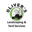Oliver's Landscaping & Yard Service Logo