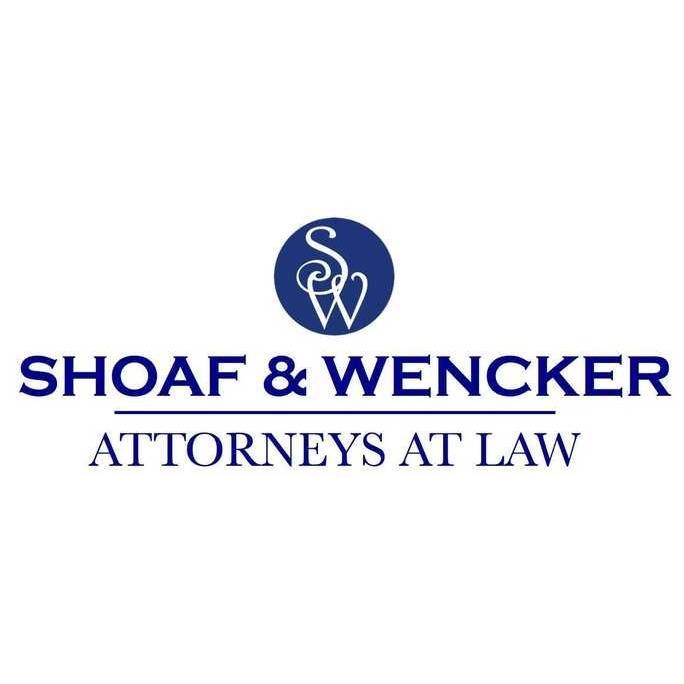 Shoaf & Wencker, LLC Logo