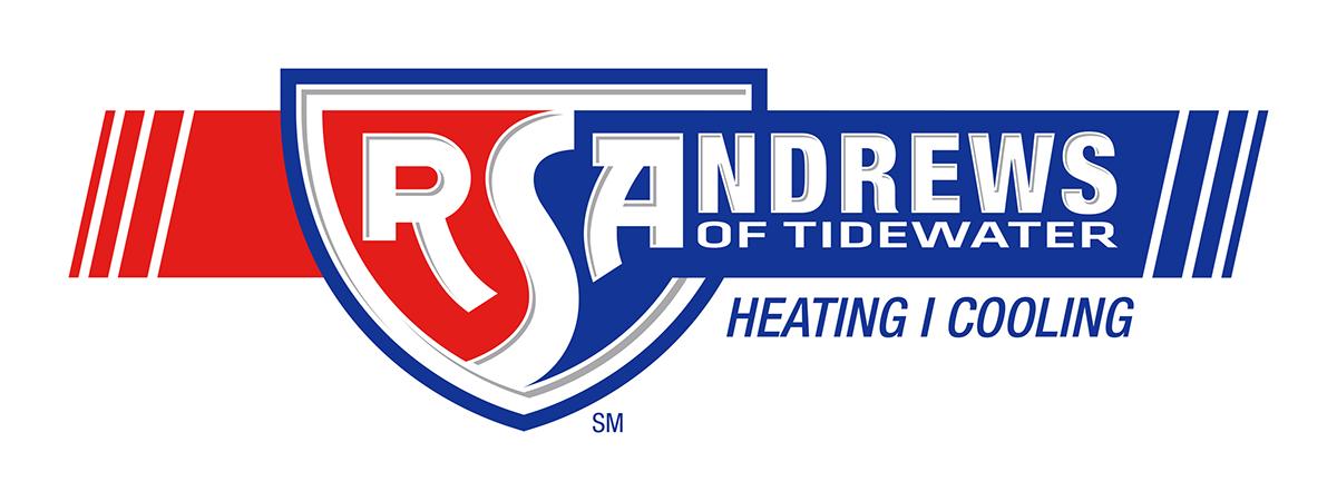 9203 - Chesapeake, VA (RS Andrews) Logo