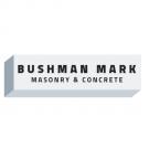 Bushman Mark Masonry & Concrete Logo
