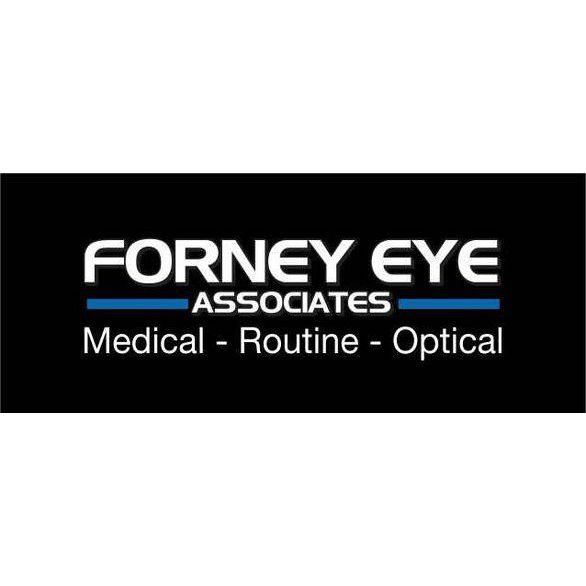 Forney Eye Associates Logo