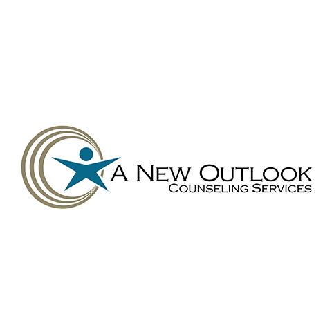 A New Outlook - Aurora Logo