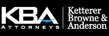 KBA Attorneys (Roundup) c/o Converge Direct Logo