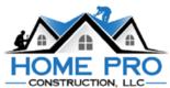 Home Pro Construction Logo