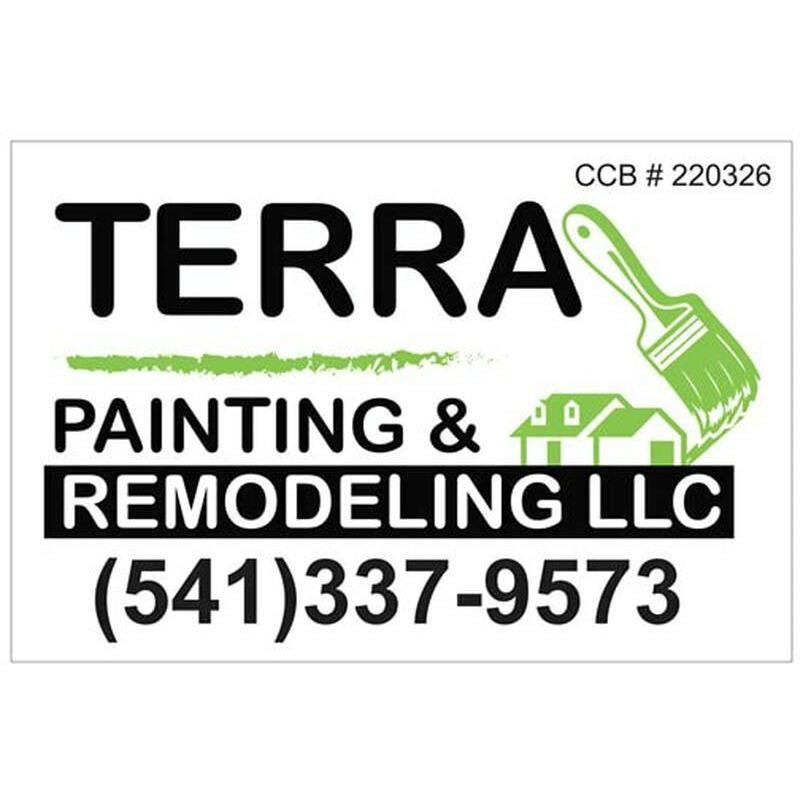 Terra Painting & Remodeling, LLC Logo