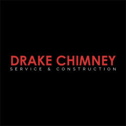 Drake Chimney Service & Construction Logo