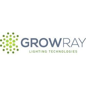 GrowRay Logo