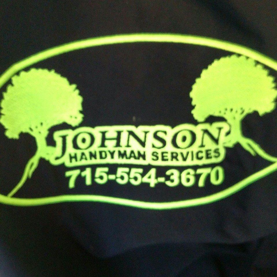 Johnson Handyman Services Logo