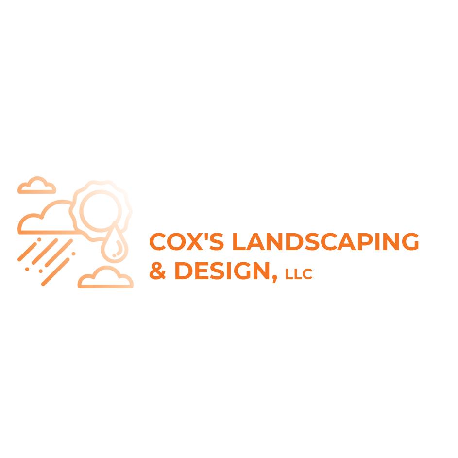 Cox's Landscaping & Design, LLC Logo