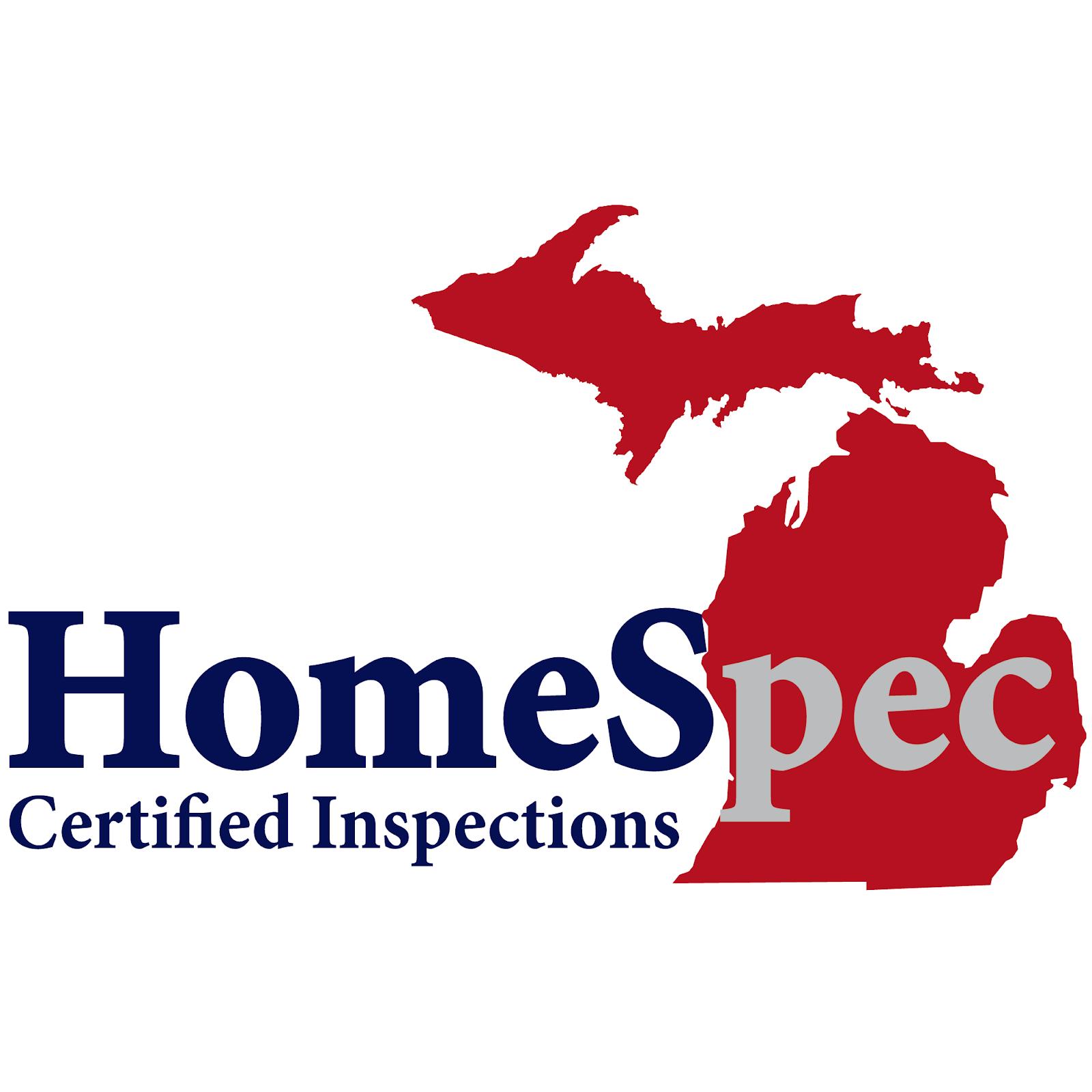 HomeSpec Certified Inspections, LLC Logo