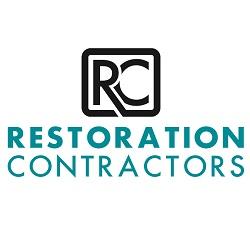 Restoration Contractors of Florida Logo