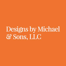 Designs By Michael & Sons Contracting LLC Logo