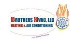 Brothers HVAC LLC Logo