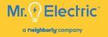 Mr Electric of Eastern Memphis Logo