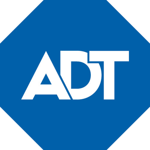 ADT Home Security c/o NAF Digital Logo