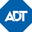ADT Home Security c/o NAF Digital Logo