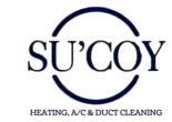 Su'coy Heating, AC, & Duct Cleaning Inc Logo
