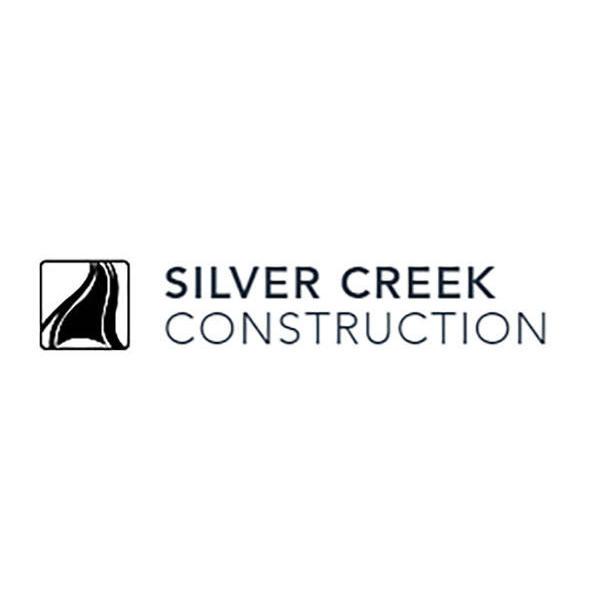 Silver Creek Construction Logo