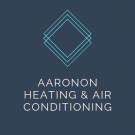 Aaronon Heating & Air Conditioning Logo