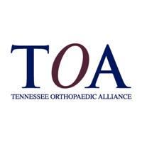 Tennessee Orthopaedic Alliance Logo