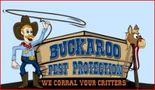 Buckaroo Pest Protection Logo
