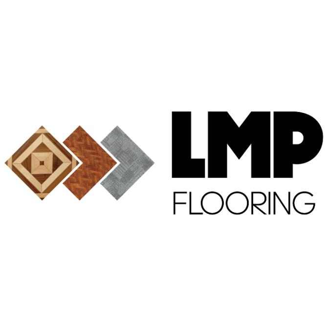 LMP Innovations Flooring Logo