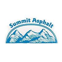 Summit Asphalt Logo