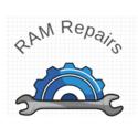 RAM Repairs Logo