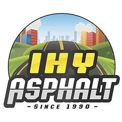 IHY Asphalt Logo