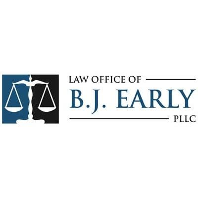 Law Office Of BJ Early, PLLC Logo