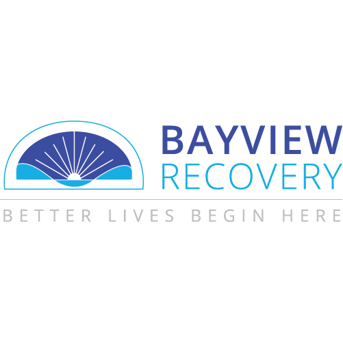 Bayview Recovery Center Logo