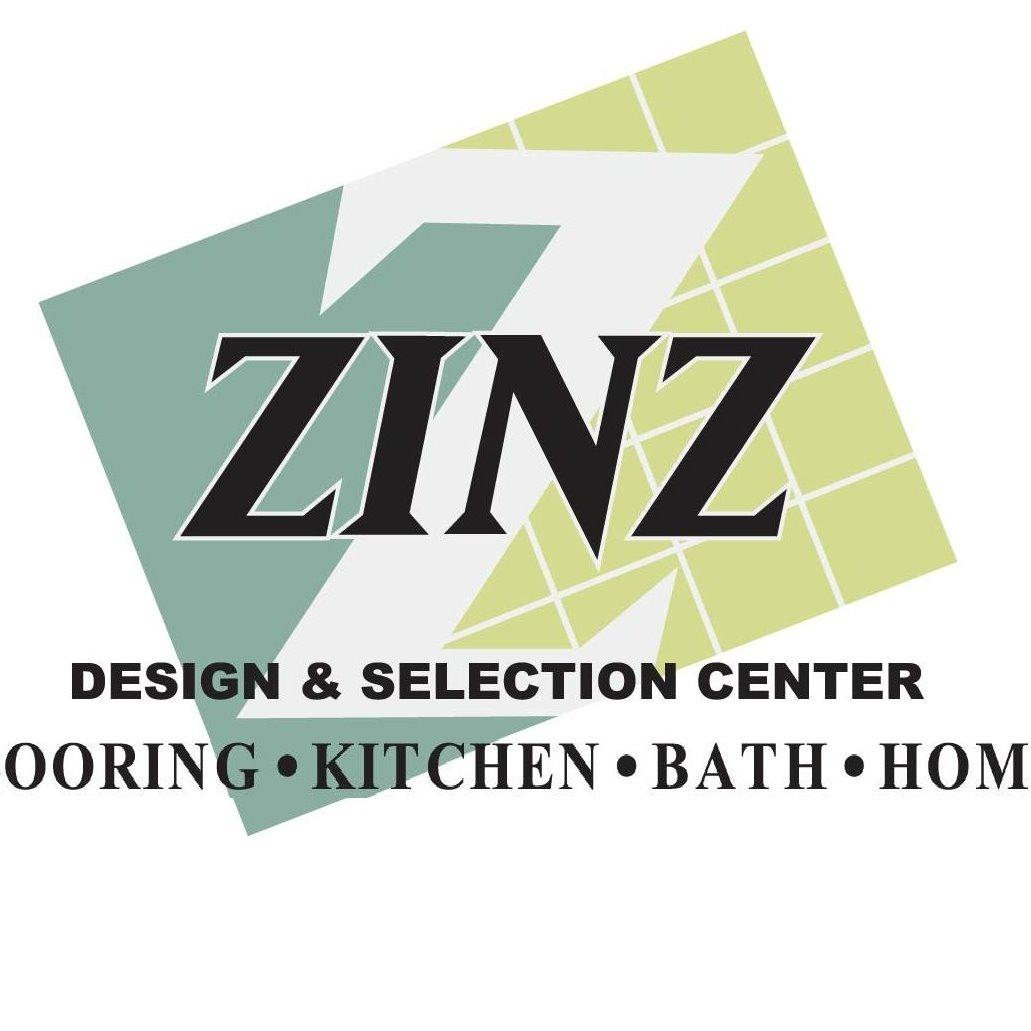 Zinz Design and Selection Center Logo