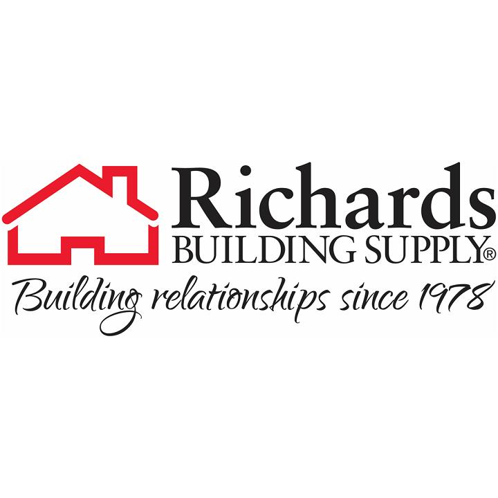 Richards Building Supply Logo