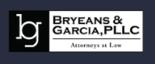 Bryeans & Garcia - Fort Worth Bankruptcy Attorneys Logo