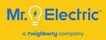 Mr. Electric of Fresno Logo