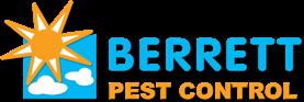 Berrett Pest Control-Dallas/Fort Worth Logo