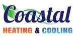 Coastal Heating and Cooling Logo