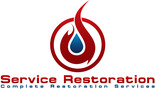 Service Restoration - Minneapolis, MN Logo