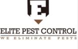 Elite Pest Control Logo