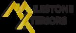 Milestone Xteriors Logo