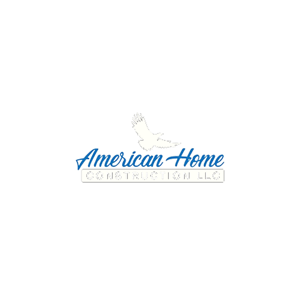 American Home Construction, LLC Logo