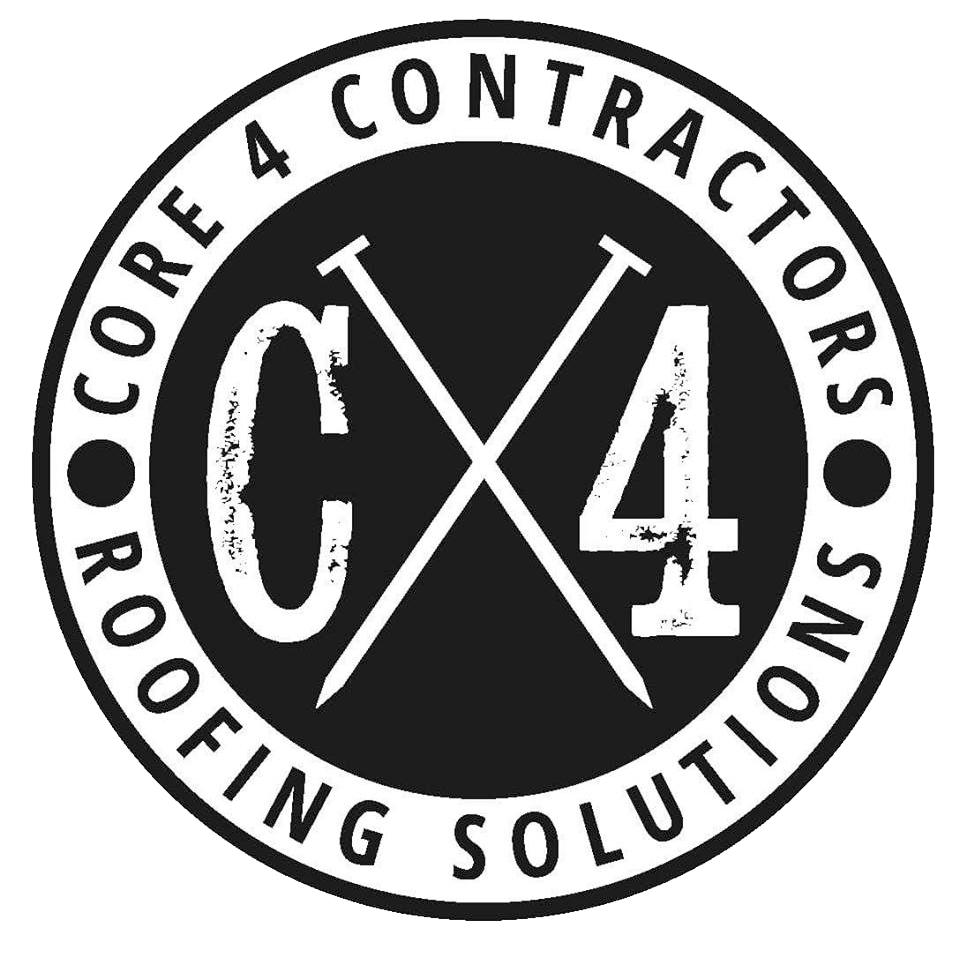 Core 4 Contractors Logo