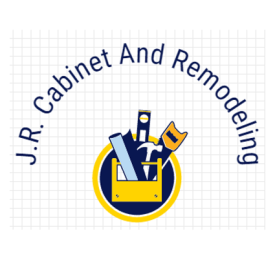 J.R. Cabinet And Remodeling Logo