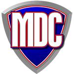 Mason Dixon Contracting Logo