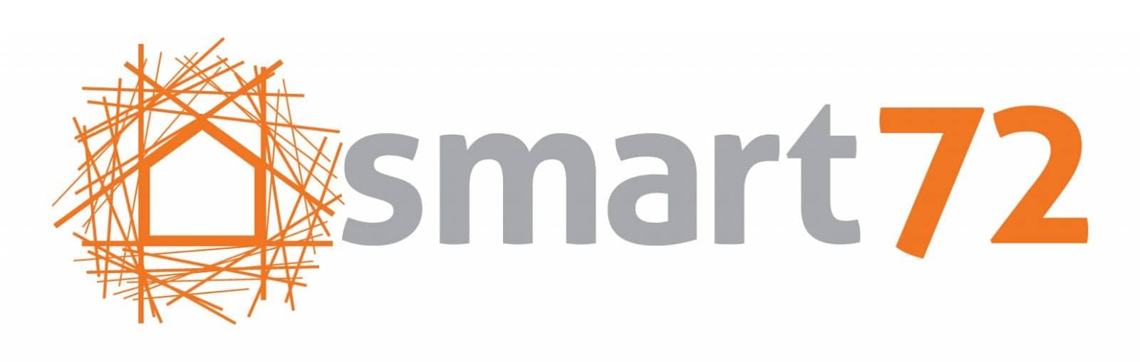 Smart72 Logo