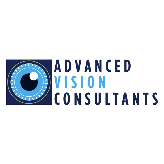 Advanced Vision Consultants Logo