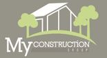 My Construction Group LA county Logo