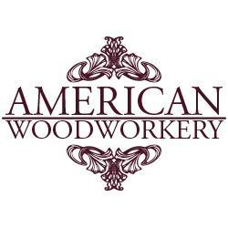 American Woodworkery Logo