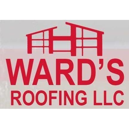 Ward's Roofing LLC Logo