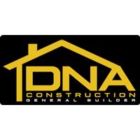 DNA Construction Logo